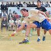 11/18/18 2:38:29 PM Squash:  Williams College v Hamilton College at Little Squash Center, Hamilton College, Clinton, NY<br /> <br /> Photo by Josh McKee