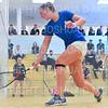 11/18/18 1:36:57 PM Squash:  Williams College v Hamilton College at Little Squash Center, Hamilton College, Clinton, NY<br /> <br /> Photo by Josh McKee