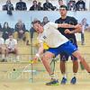 11/18/18 2:14:16 PM Squash:  Williams College v Hamilton College at Little Squash Center, Hamilton College, Clinton, NY<br /> <br /> Photo by Josh McKee