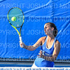 9/21/18 5:16:41 PM Tennis: Practice held at the Tietje Family Tennis Center, Hamilton College, Clinton, NY<br /> <br /> Photo by Josh McKee