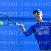 9/21/18 5:12:08 PM Tennis: Practice held at the Tietje Family Tennis Center, Hamilton College, Clinton, NY<br /> <br /> Photo by Josh McKee