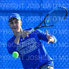 9/21/18 5:11:52 PM Tennis: Practice held at the Tietje Family Tennis Center, Hamilton College, Clinton, NY<br /> <br /> Photo by Josh McKee