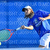 9/21/18 5:09:23 PM Tennis: Practice held at the Tietje Family Tennis Center, Hamilton College, Clinton, NY<br /> <br /> Photo by Josh McKee