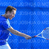 9/21/18 5:36:13 PM Tennis: Practice held at the Tietje Family Tennis Center, Hamilton College, Clinton, NY<br /> <br /> Photo by Josh McKee