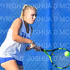 9/21/18 4:48:06 PM Tennis: Practice held at the Tietje Family Tennis Center, Hamilton College, Clinton, NY<br /> <br /> Photo by Josh McKee