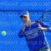 9/21/18 5:12:21 PM Tennis: Practice held at the Tietje Family Tennis Center, Hamilton College, Clinton, NY<br /> <br /> Photo by Josh McKee