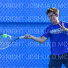 9/21/18 5:10:40 PM Tennis: Practice held at the Tietje Family Tennis Center, Hamilton College, Clinton, NY<br /> <br /> Photo by Josh McKee