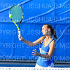 9/21/18 5:16:54 PM Tennis: Practice held at the Tietje Family Tennis Center, Hamilton College, Clinton, NY<br /> <br /> Photo by Josh McKee