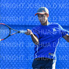 9/21/18 5:20:02 PM Tennis: Practice held at the Tietje Family Tennis Center, Hamilton College, Clinton, NY<br /> <br /> Photo by Josh McKee