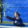 9/21/18 5:16:36 PM Tennis: Practice held at the Tietje Family Tennis Center, Hamilton College, Clinton, NY<br /> <br /> Photo by Josh McKee