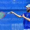 9/21/18 5:09:27 PM Tennis: Practice held at the Tietje Family Tennis Center, Hamilton College, Clinton, NY<br /> <br /> Photo by Josh McKee