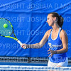 9/21/18 5:17:20 PM Tennis: Practice held at the Tietje Family Tennis Center, Hamilton College, Clinton, NY<br /> <br /> Photo by Josh McKee