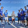 Hamilton College Assistant Coach Hannah Fleckenstein, Team<br /> <br /> 9/21/18 4:42:00 PM Tennis: Practice held at the Tietje Family Tennis Center, Hamilton College, Clinton, NY<br /> <br /> Photo by Josh McKee