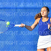 9/21/18 4:48:11 PM Tennis: Practice held at the Tietje Family Tennis Center, Hamilton College, Clinton, NY<br /> <br /> Photo by Josh McKee