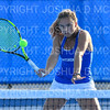 9/21/18 4:58:12 PM Tennis: Practice held at the Tietje Family Tennis Center, Hamilton College, Clinton, NY<br /> <br /> Photo by Josh McKee
