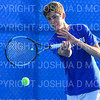 9/21/18 5:43:19 PM Tennis: Practice held at the Tietje Family Tennis Center, Hamilton College, Clinton, NY<br /> <br /> Photo by Josh McKee