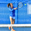 9/21/18 5:18:37 PM Tennis: Practice held at the Tietje Family Tennis Center, Hamilton College, Clinton, NY<br /> <br /> Photo by Josh McKee