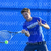 9/21/18 5:11:06 PM Tennis: Practice held at the Tietje Family Tennis Center, Hamilton College, Clinton, NY<br /> <br /> Photo by Josh McKee