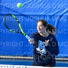 9/21/18 5:17:10 PM Tennis: Practice held at the Tietje Family Tennis Center, Hamilton College, Clinton, NY<br /> <br /> Photo by Josh McKee