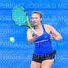 4/9/19 5:16:04 PM Hamilton College Men's and Women's Tennis Practice at the Tietje Family Tennis Center, Hamilton College, Clinton, NY<br /> <br /> Photo by Josh McKee