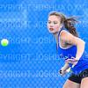 4/9/19 5:16:54 PM Hamilton College Men's and Women's Tennis Practice at the Tietje Family Tennis Center, Hamilton College, Clinton, NY<br /> <br /> Photo by Josh McKee