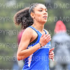 4/6/19 11:00:24 AM Track and Field: Hamilton College Outdoor Invitational at Pritchard Track, Hamilton College, Clinton, NY<br /> <br /> Photo by Josh McKee