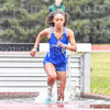 4/6/19 11:00:20 AM Track and Field: Hamilton College Outdoor Invitational at Pritchard Track, Hamilton College, Clinton, NY<br /> <br /> Photo by Josh McKee