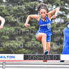 4/6/19 10:58:25 AM Track and Field: Hamilton College Outdoor Invitational at Pritchard Track, Hamilton College, Clinton, NY<br /> <br /> Photo by Josh McKee