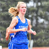 4/6/19 10:54:59 AM Track and Field: Hamilton College Outdoor Invitational at Pritchard Track, Hamilton College, Clinton, NY<br /> <br /> Photo by Josh McKee