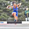 4/6/19 11:00:18 AM Track and Field: Hamilton College Outdoor Invitational at Pritchard Track, Hamilton College, Clinton, NY<br /> <br /> Photo by Josh McKee