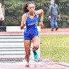 4/6/19 10:54:58 AM Track and Field: Hamilton College Outdoor Invitational at Pritchard Track, Hamilton College, Clinton, NY<br /> <br /> Photo by Josh McKee