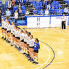 Team<br /> <br /> 10/5/18 7:06:03 PM Women's Volleyball:  Bates College v Hamilton College in the Margaret Bundy Scott Field House at Hamilton College, Clinton, NY<br /> <br /> Final: Bates 3  Hamilton 0<br /> <br /> Photo by Josh McKee