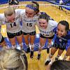 Team<br /> <br /> 9/26/18 7:02:53 PM Women's Volleyball:  SUNY Geneseo vs Hamilton College, at Margaret Bundy Scott Field House, Hamilton College, Clinton, NY<br /> <br /> Final: SUNY Geneseo 0  Hamilton 3<br /> <br /> Photo by Josh McKee