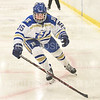 Hamilton College forward Missy Segall (15)<br /> <br /> 1/22/19 6:07:33 PM Women's Hockey:  Wesleyan University v Hamilton College at Russell Sage Rink, Hamilton College, Clinton, NY<br /> <br /> Final:  Wesleyan  2  Hamilton 2<br /> <br /> Photo by Josh McKee
