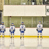 Team<br /> <br /> 1/22/19 5:56:57 PM Women's Hockey:  Wesleyan University v Hamilton College at Russell Sage Rink, Hamilton College, Clinton, NY<br /> <br /> Final:  Wesleyan  2  Hamilton 2<br /> <br /> Photo by Josh McKee