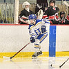 Hamilton College forward Nancy Loh (26)<br /> 1/22/19 6:04:04 PM Women's Hockey:  Wesleyan University v Hamilton College at Russell Sage Rink, Hamilton College, Clinton, NY<br /> <br /> Final:  Wesleyan  2  Hamilton 2<br /> <br /> Photo by Josh McKee