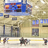 Team, Sage Rink<br /> <br /> 1/22/19 6:03:02 PM Women's Hockey:  Wesleyan University v Hamilton College at Russell Sage Rink, Hamilton College, Clinton, NY<br /> <br /> Final:  Wesleyan  2  Hamilton 2<br /> <br /> Photo by Josh McKee