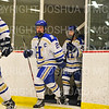 Hamilton College forward Andrea Rockey (2)<br /> <br /> 11/17/18 6:56:48 PM Women's Hockey:  Williams College v Hamilton College at Russell Sage Rink, Hamilton College, Clinton, NY<br /> <br /> Final:  Williams  4  Hamilton 3<br /> <br /> Photo by Josh McKee