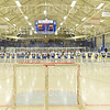 Team, Russell Sage Rink<br /> <br /> 11/17/18 7:00:25 PM Women's Hockey:  Williams College v Hamilton College at Russell Sage Rink, Hamilton College, Clinton, NY<br /> <br /> Final:  Williams  4  Hamilton 3<br /> <br /> Photo by Josh McKee