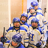 Team<br /> <br /> 11/17/18 6:55:26 PM Women's Hockey:  Williams College v Hamilton College at Russell Sage Rink, Hamilton College, Clinton, NY<br /> <br /> Final:  Williams  4  Hamilton 3<br /> <br /> Photo by Josh McKee