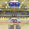 Hamilton College goaltender Sidney Molnar (30)<br /> <br /> 11/17/18 6:57:19 PM Women's Hockey:  Williams College v Hamilton College at Russell Sage Rink, Hamilton College, Clinton, NY<br /> <br /> Final:  Williams  4  Hamilton 3<br /> <br /> Photo by Josh McKee