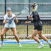 Hamilton College midfielder Tessa Ryan (16)<br /> <br /> 3/30/19 11:08:39 AM Women's Lacrosse: #21 Bates College v Hamilton College, at Steuben Field, Hamilton College, Clinton, NY<br /> <br /> Final: #21 Bates 10   Hamilton 8  <br /> <br /> Photo by Josh McKee