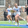 Hamilton College attacker Honor Gabriel (3)<br /> <br /> 3/30/19 11:12:16 AM Women's Lacrosse: #21 Bates College v Hamilton College, at Steuben Field, Hamilton College, Clinton, NY<br /> <br /> Final: #21 Bates 10   Hamilton 8  <br /> <br /> Photo by Josh McKee