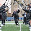 Hamilton College defender Sophie Cote (28)<br /> <br /> 3/16/19 12:08:55 PM Women's Lacrosse: #14 Bowdoin College v Hamilton College, at Steuben Field, Hamilton College, Clinton, NY<br /> <br /> Final: Bowdoin 13   Hamilton 14<br /> <br /> Photo by Josh McKee