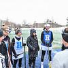 Captains<br /> <br /> 3/16/19 11:54:49 AM Women's Lacrosse: #14 Bowdoin College v Hamilton College, at Steuben Field, Hamilton College, Clinton, NY<br /> <br /> Final: Bowdoin 13   Hamilton 14<br /> <br /> Photo by Josh McKee