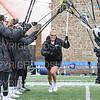 Hamilton College midfielder Kara Pooley (5)<br /> <br /> 3/16/19 12:09:20 PM Women's Lacrosse: #14 Bowdoin College v Hamilton College, at Steuben Field, Hamilton College, Clinton, NY<br /> <br /> Final: Bowdoin 13   Hamilton 14<br /> <br /> Photo by Josh McKee