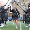 Hamilton College attacker Skyler Simson (30)<br /> <br /> 3/16/19 12:09:11 PM Women's Lacrosse: #14 Bowdoin College v Hamilton College, at Steuben Field, Hamilton College, Clinton, NY<br /> <br /> Final: Bowdoin 13   Hamilton 14<br /> <br /> Photo by Josh McKee