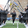 Hamilton College attacker Lauren Hamilton (7)<br /> <br /> 3/16/19 12:08:14 PM Women's Lacrosse: #14 Bowdoin College v Hamilton College, at Steuben Field, Hamilton College, Clinton, NY<br /> <br /> Final: Bowdoin 13   Hamilton 14<br /> <br /> Photo by Josh McKee