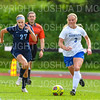 Hamilton College M Kayleigh Harris (3)<br /> <br /> 9/22/18 12:33:15 PM Women's Soccer:  Connecticut College vs Hamilton College, at Love Field, Hamilton College, Clinton NY<br /> <br /> Final:  Conn 1    Hamilton 2<br /> <br /> Photo by Josh McKee