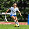 Hamilton College M Alex Fontana (11)<br /> <br /> 9/22/18 12:48:40 PM Women's Soccer:  Connecticut College vs Hamilton College, at Love Field, Hamilton College, Clinton NY<br /> <br /> Final:  Conn 1    Hamilton 2<br /> <br /> Photo by Josh McKee